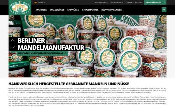 Mandeln-Online.de